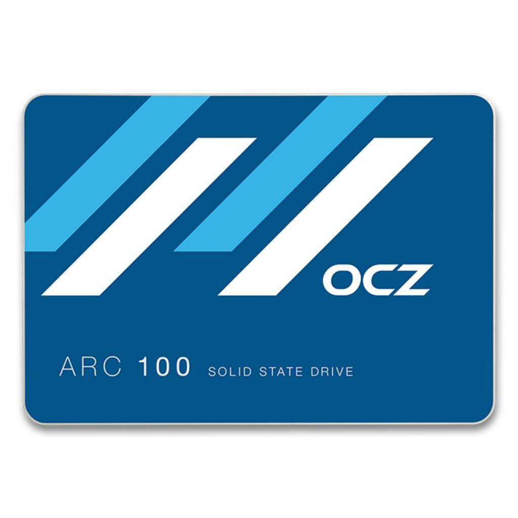 """Накопитель SSD 2.5"""" 120GB OCZ (ARC100-25SAT3-120G)"""