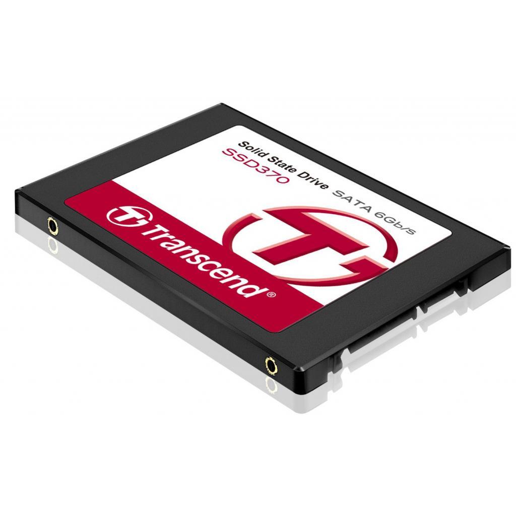 "Накопитель SSD 2.5""  32GB Transcend (TS32GSSD370) изображение 3"