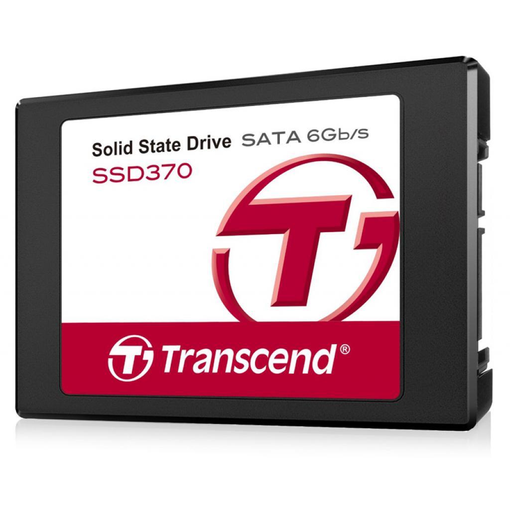 "Накопитель SSD 2.5""  32GB Transcend (TS32GSSD370)"