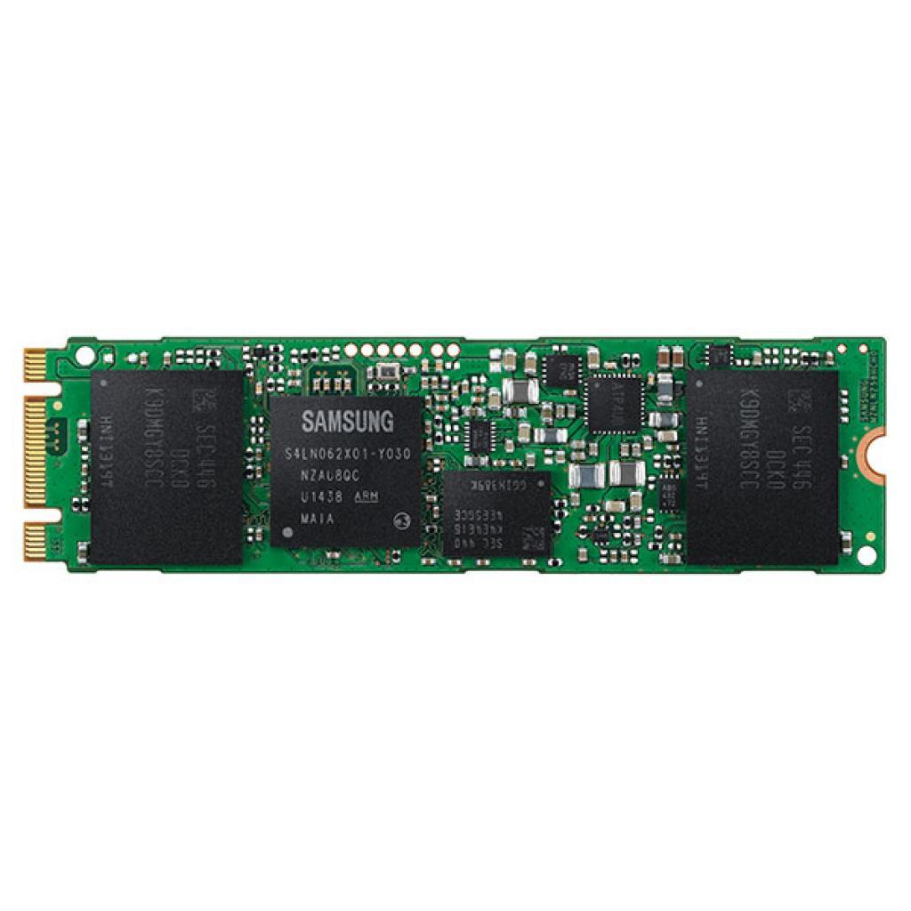 Накопитель SSD M.2 250GB Samsung (MZ-N5E250BW) изображение 2