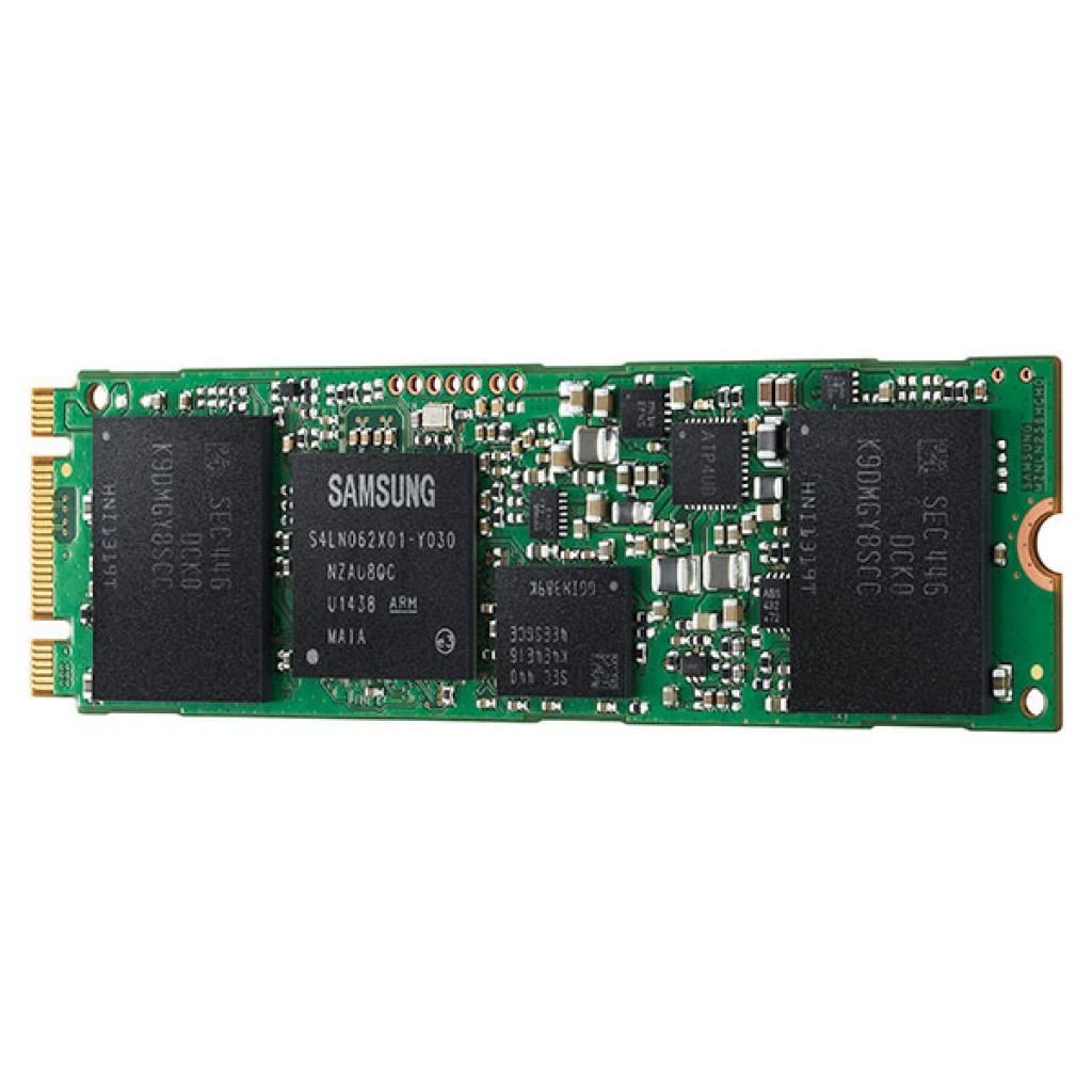 Накопитель SSD M.2 250GB Samsung (MZ-N5E250BW) изображение 5
