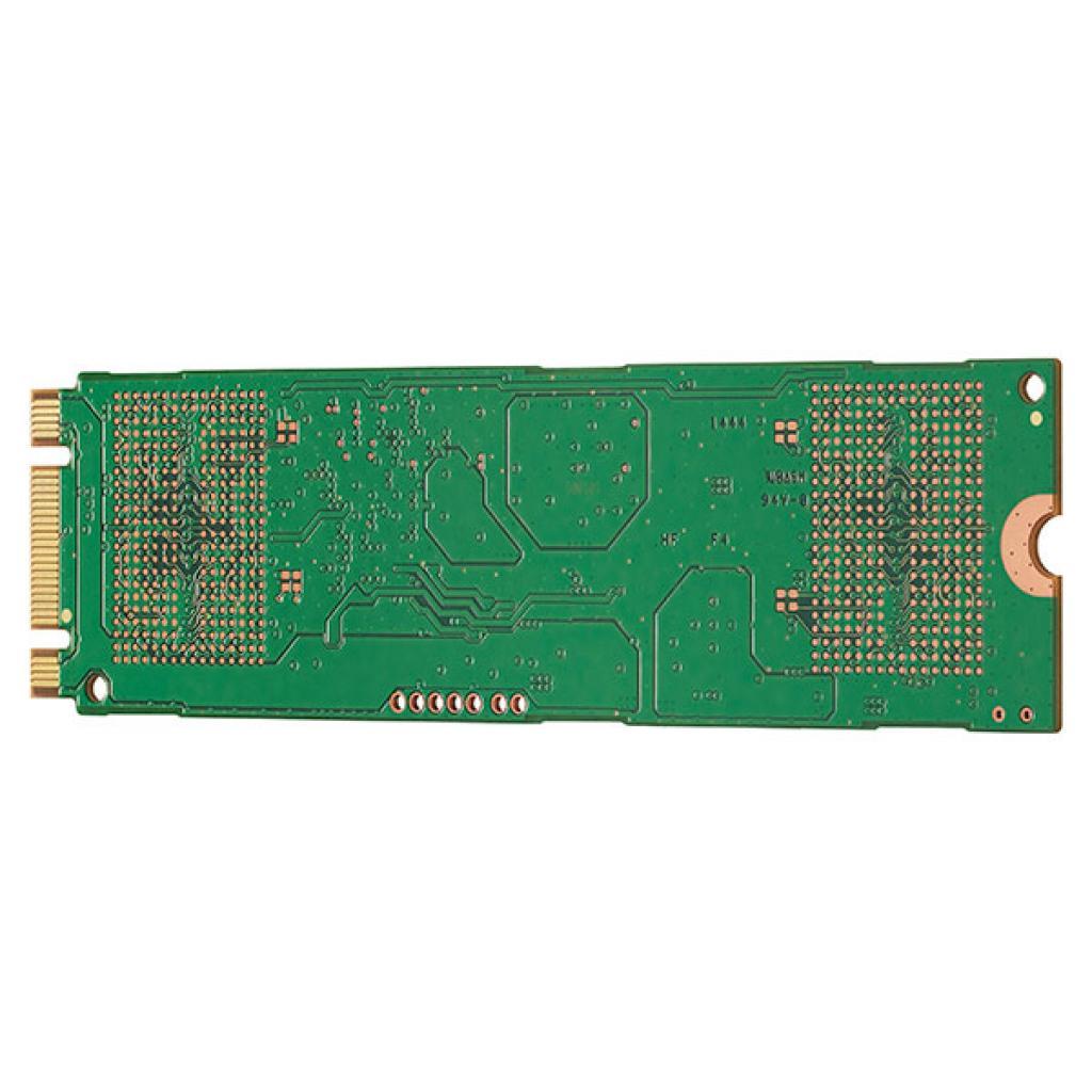 Накопитель SSD M.2 250GB Samsung (MZ-N5E250BW) изображение 6