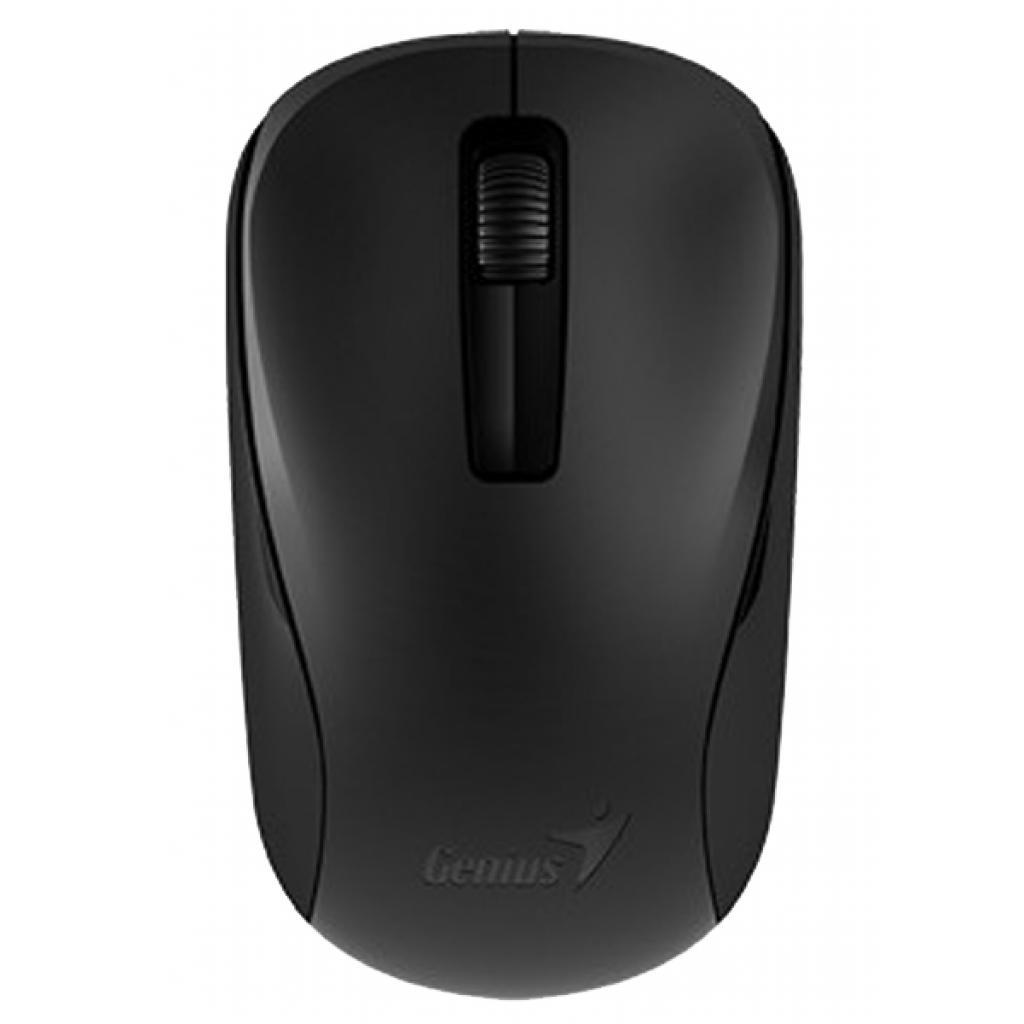 Мышка Genius NX-7005 Black (31030127101) изображение 2