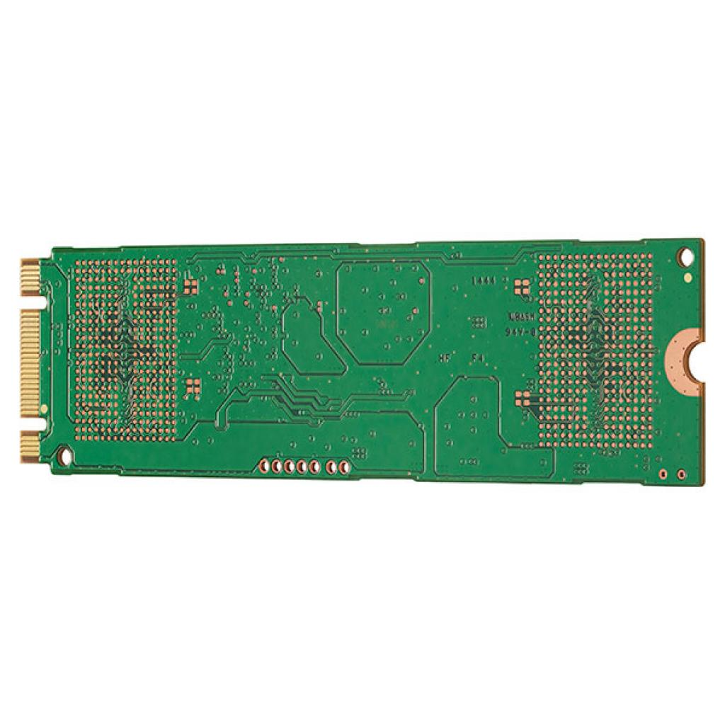 Накопитель SSD M.2 120GB Samsung (MZ-N5E120BW) изображение 4