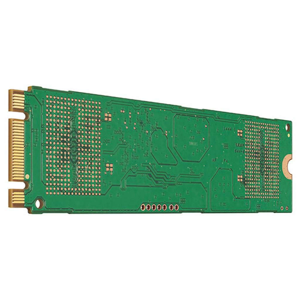 Накопитель SSD M.2 120GB Samsung (MZ-N5E120BW) изображение 6