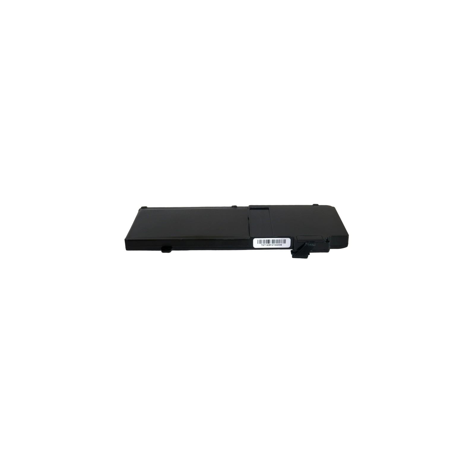 Аккумулятор для ноутбука APPLE A1322 (5800 mAh) EXTRADIGITAL (BNA3905) изображение 3