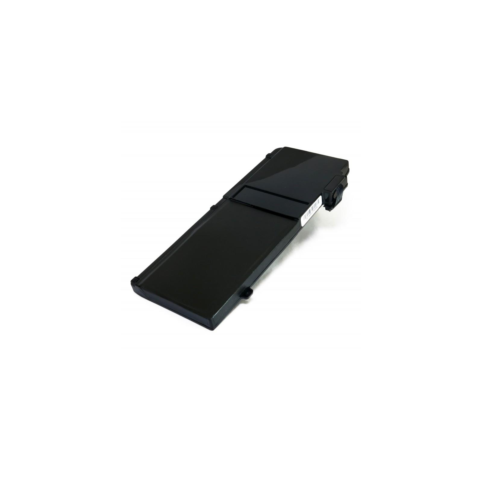 Аккумулятор для ноутбука APPLE A1322 (5800 mAh) EXTRADIGITAL (BNA3905) изображение 5