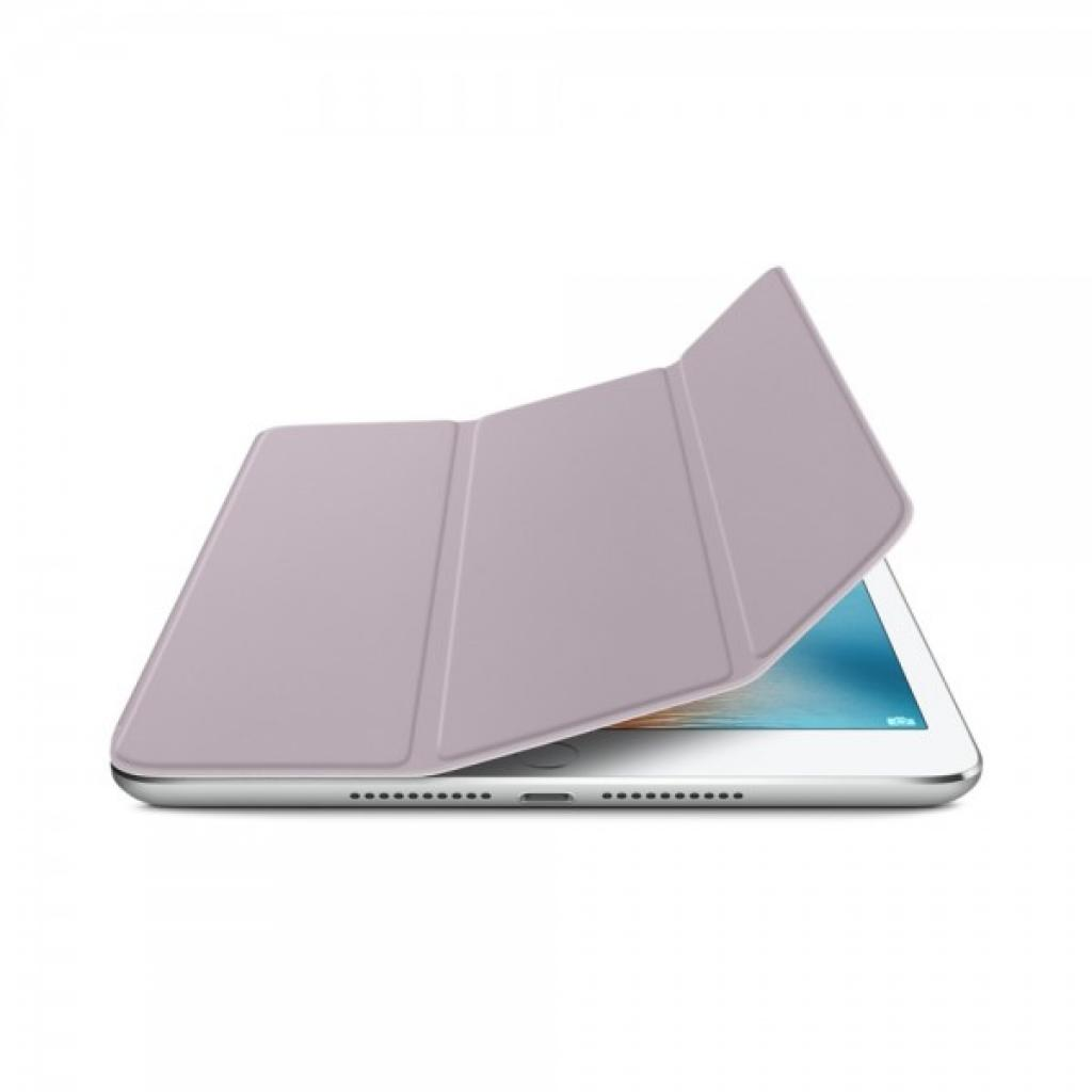 Чехол для планшета Apple Smart Cover для iPad mini 4 Lavander (MKM42ZM/A) изображение 2