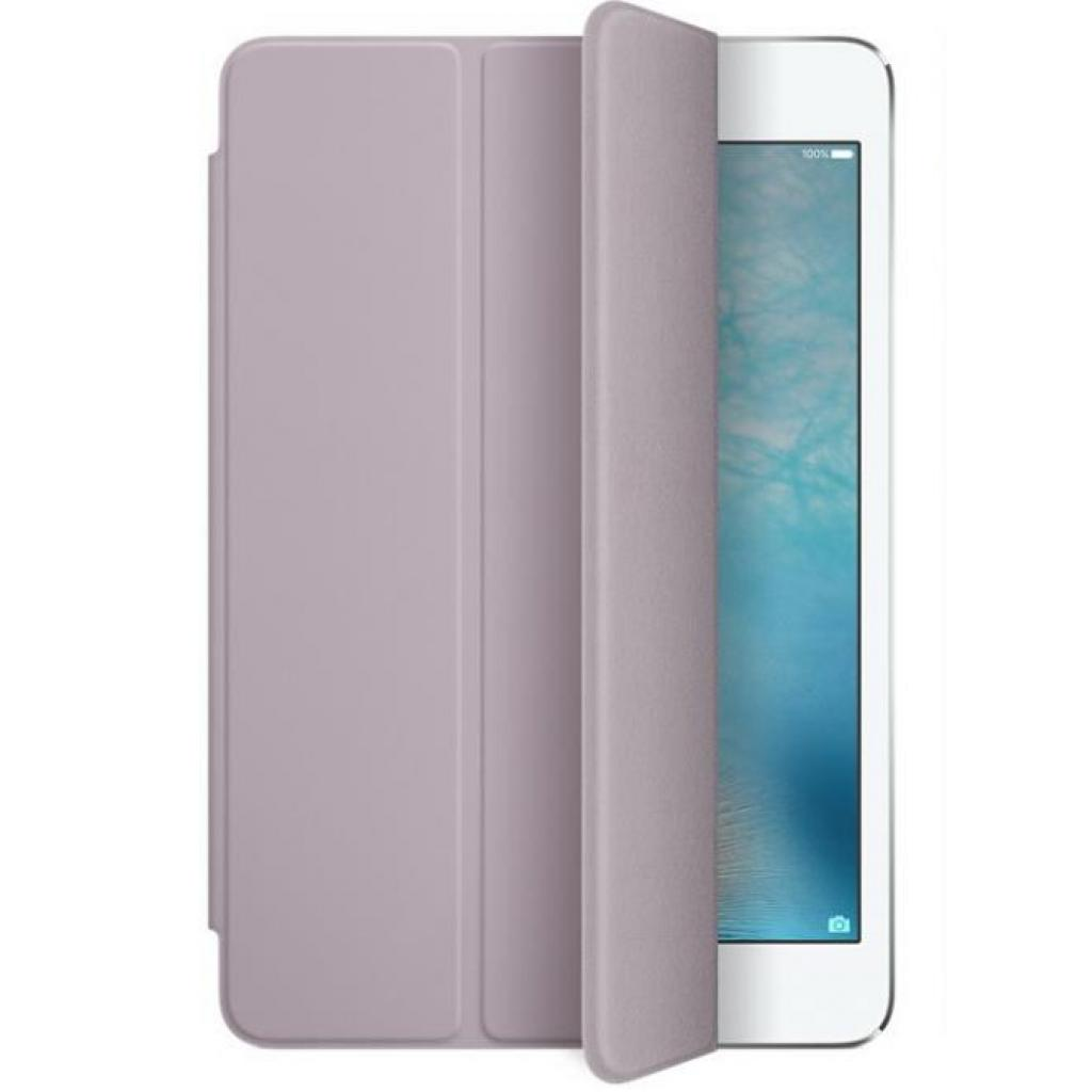 Чехол для планшета Apple Smart Cover для iPad mini 4 Lavander (MKM42ZM/A) изображение 3