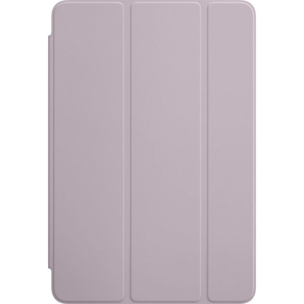 Чехол для планшета Apple Smart Cover для iPad mini 4 Lavander (MKM42ZM/A)