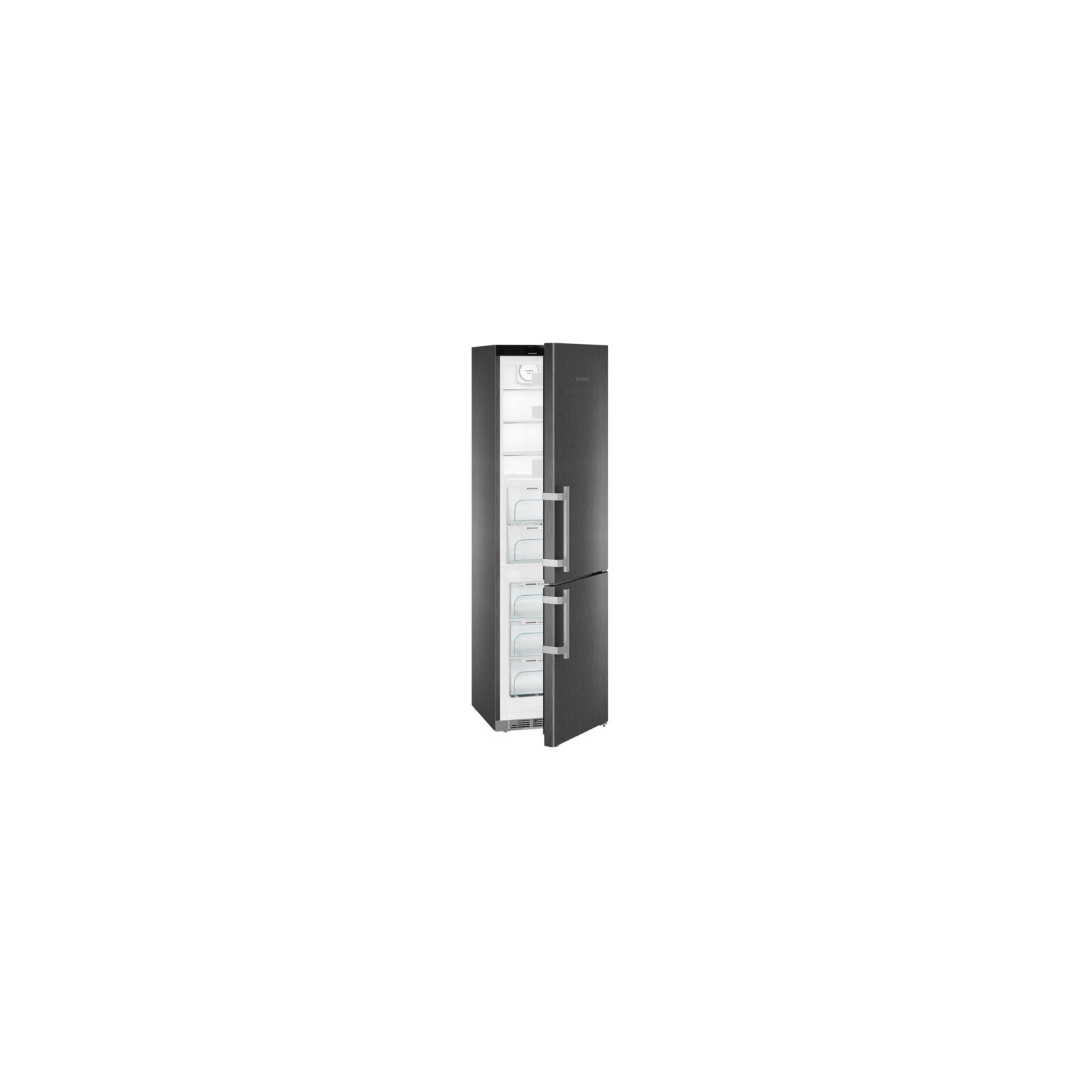 Холодильник Liebherr CBNbs 4815 изображение 2