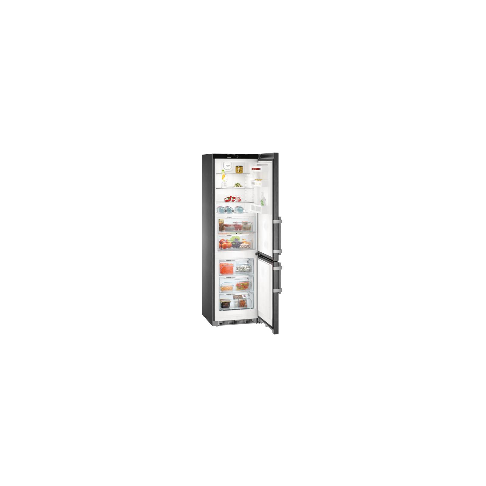 Холодильник Liebherr CBNbs 4815 изображение 4