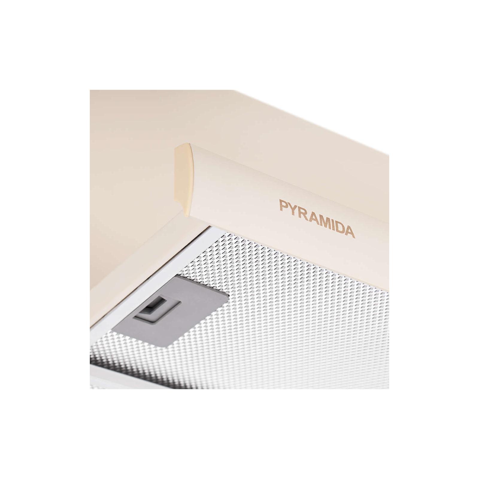 Вытяжка кухонная PYRAMIDA TL 50 (1100) IV изображение 4