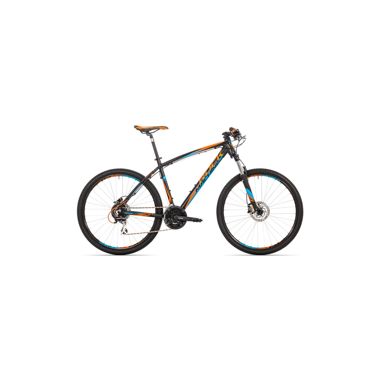 """Велосипед Rock Machine MANHATTAN 90 - 27 21.0"""" (803.2016.27014)"""