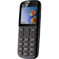 Купить                  Мобильный телефон Fly Ezzy 8 Grey