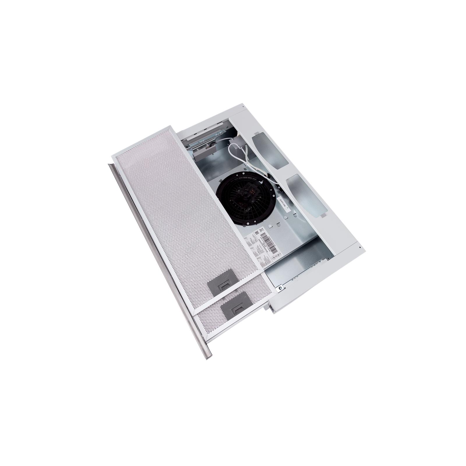 Вытяжка кухонная Pyramida TL 50 SLIM IX изображение 10