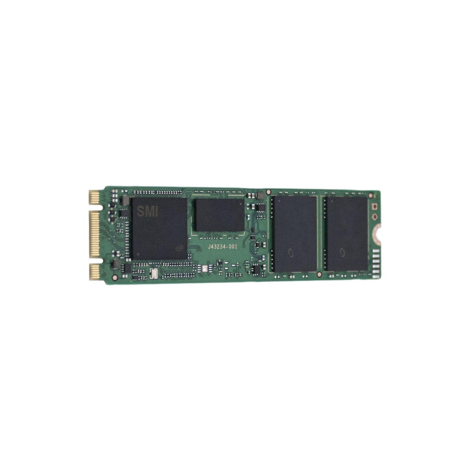 Накопитель SSD M.2 2280 128GB INTEL (SSDSCKKW128G8X1) изображение 3