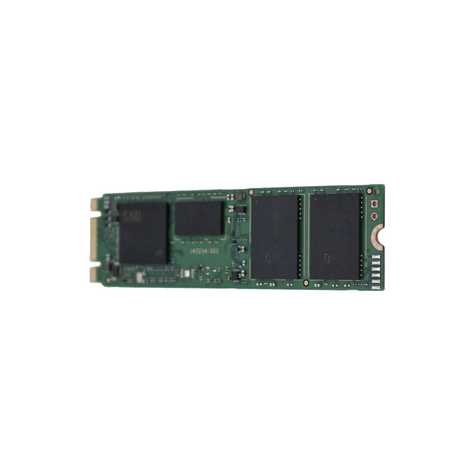 Накопитель SSD M.2 2280 128GB INTEL (SSDSCKKW128G8X1) изображение 4