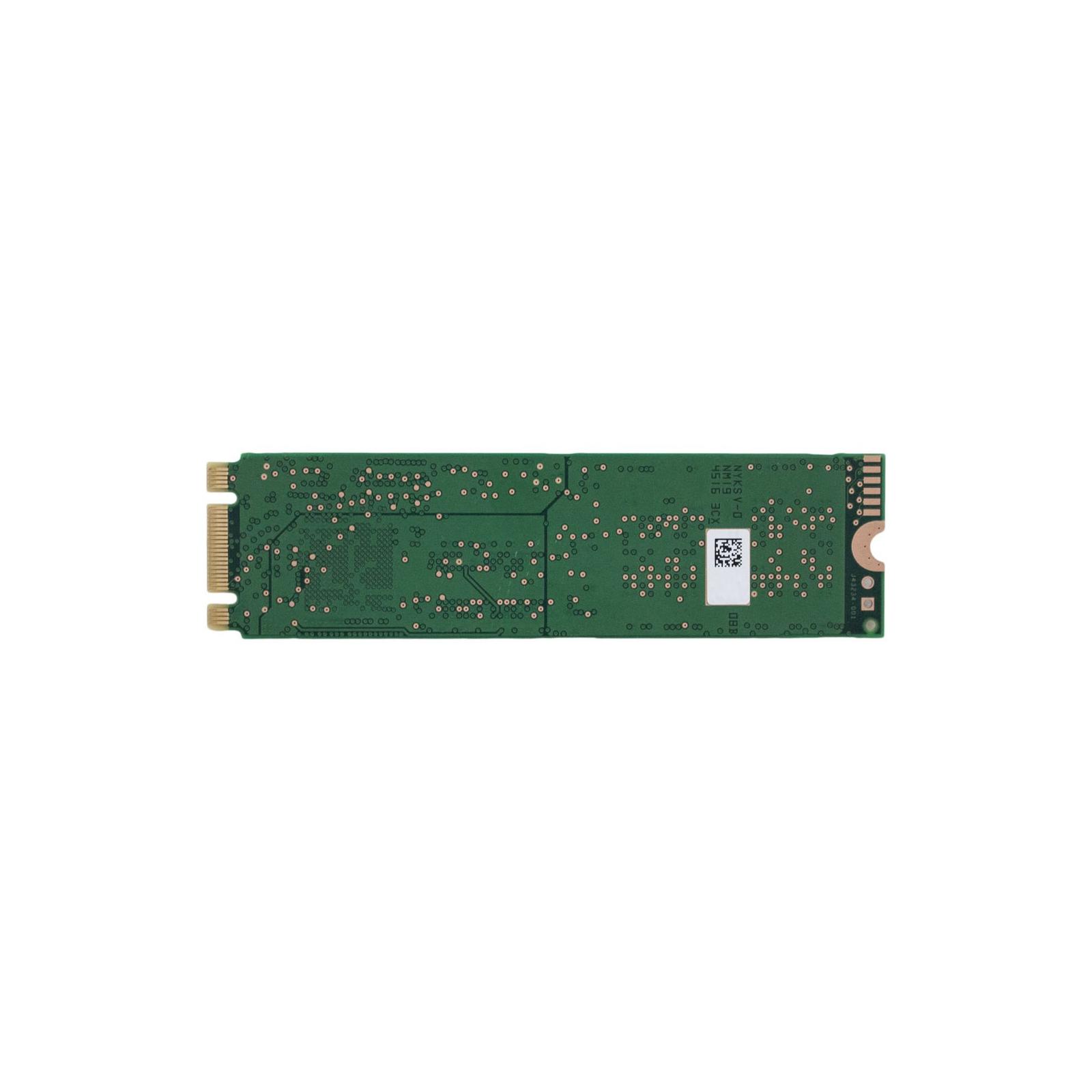 Накопитель SSD M.2 2280 128GB INTEL (SSDSCKKW128G8X1) изображение 5