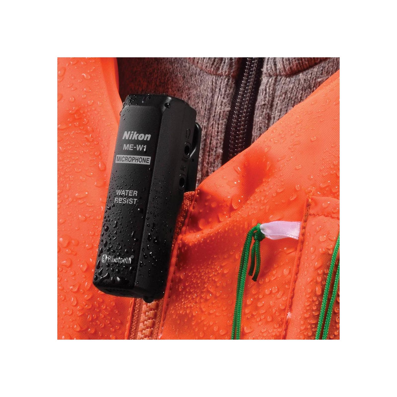 Микрофон Nikon ME-W1 Wireless Microphone (VWA105AE) изображение 2