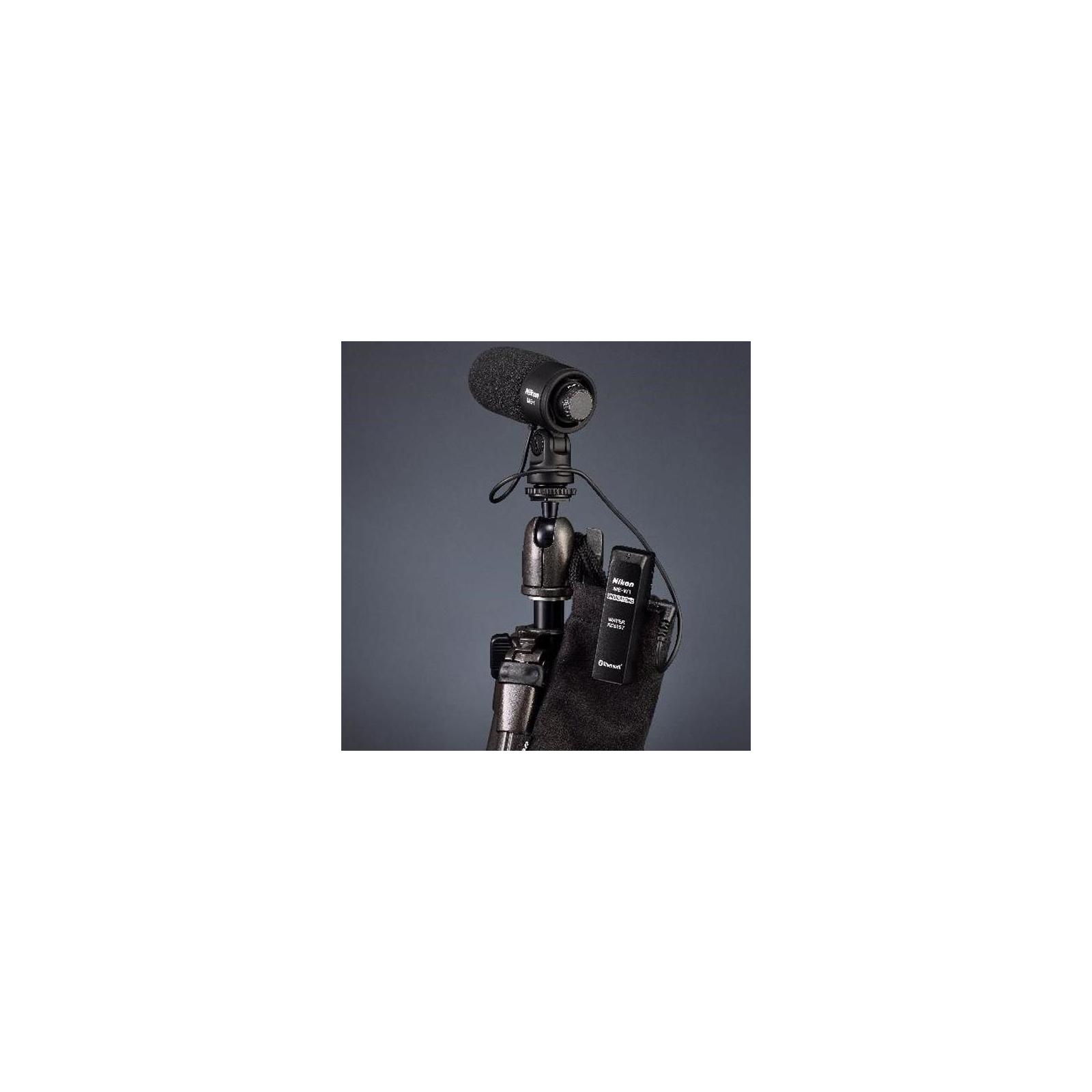Микрофон Nikon ME-W1 Wireless Microphone (VWA105AE) изображение 3