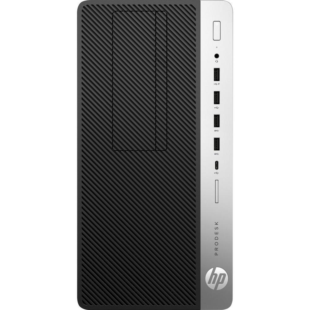 Компьютер HP ProDesk 600 G3 MT (3CK43ES) изображение 2