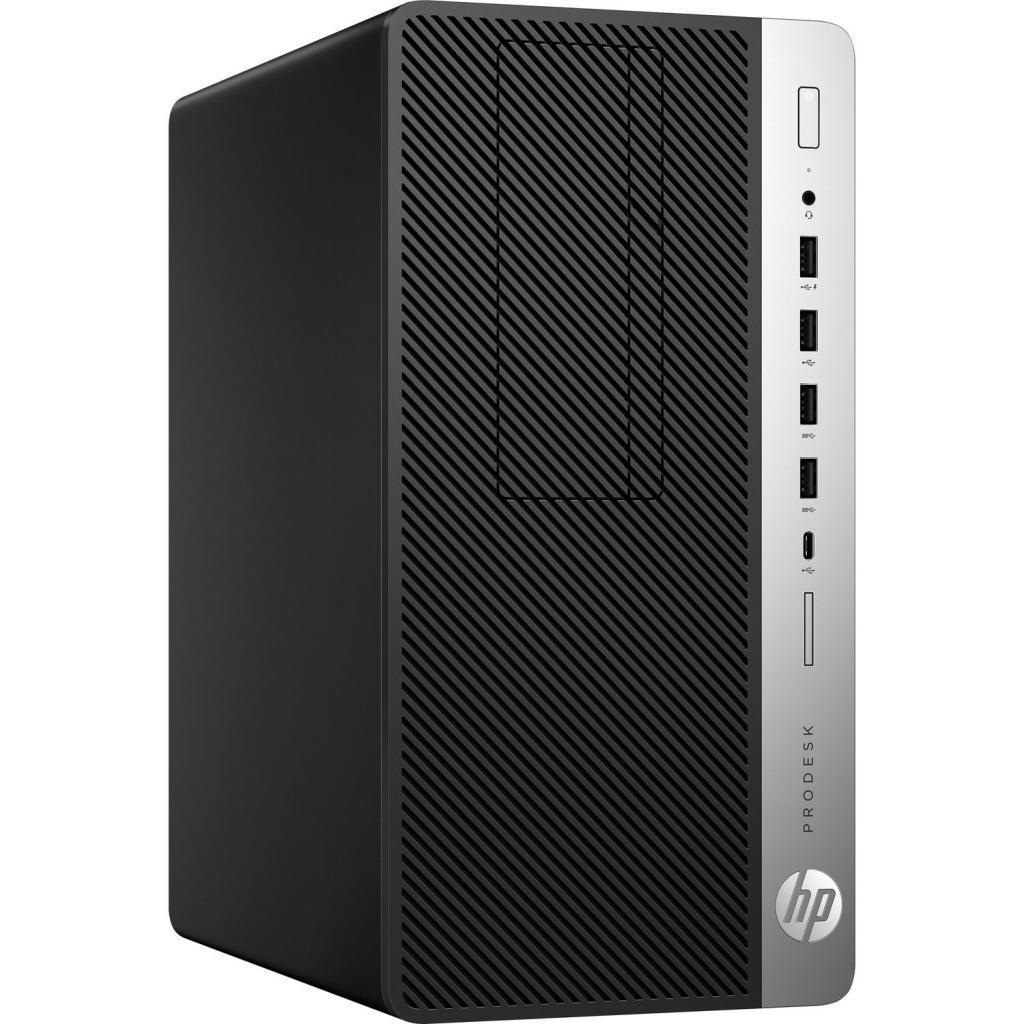 Компьютер HP ProDesk 600 G3 MT (3CK43ES) изображение 3