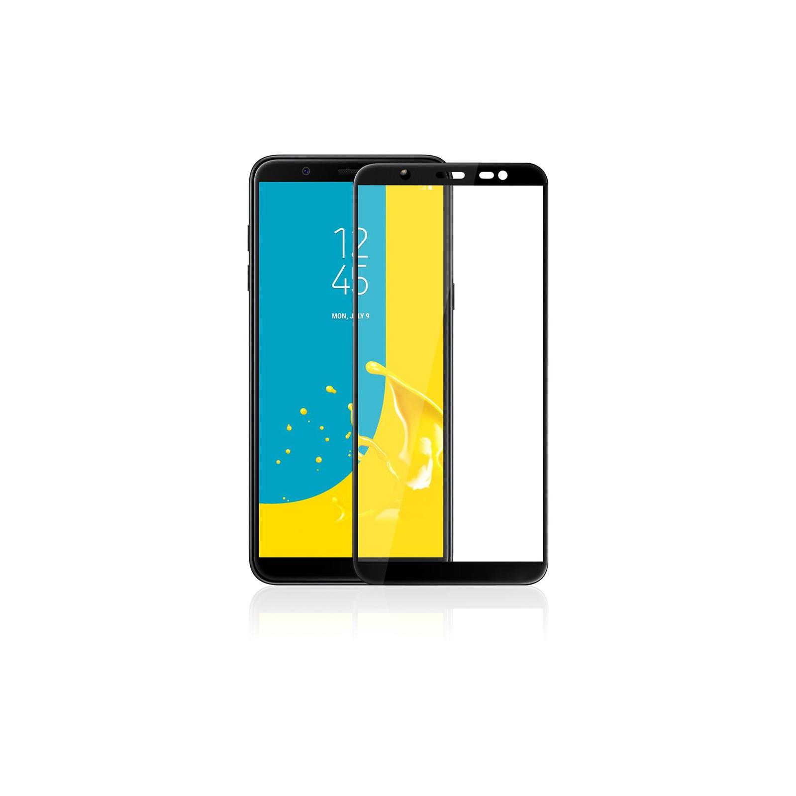 Стекло защитное Vinga для Samsung Galaxy J6 (2018) J600 (VTPGS-J600) изображение 5