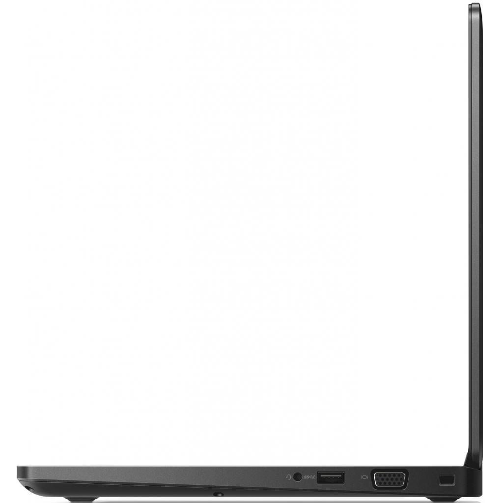 Ноутбук Dell Latitude 5491 (N002L549114_UBU) изображение 6