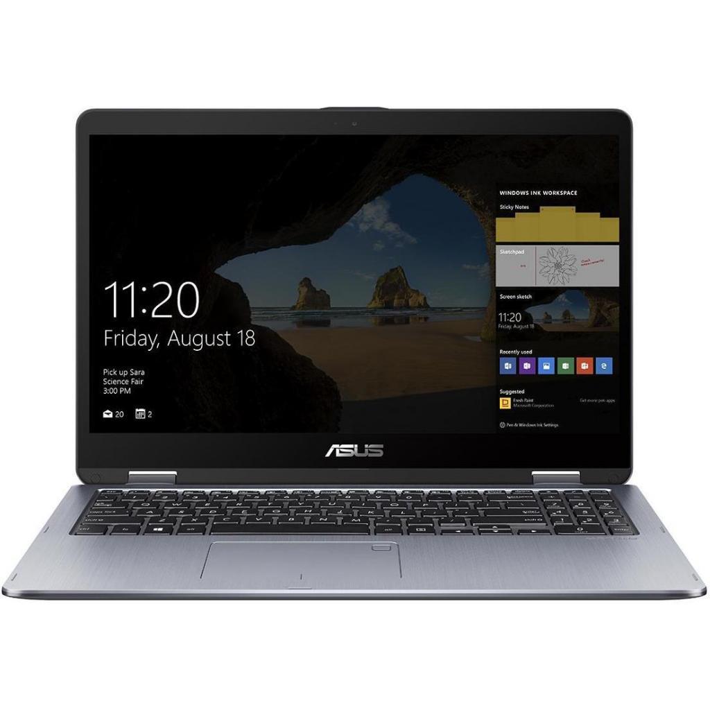 Ноутбук ASUS VivoBook Flip TP510UF (TP510UF-E8004T)