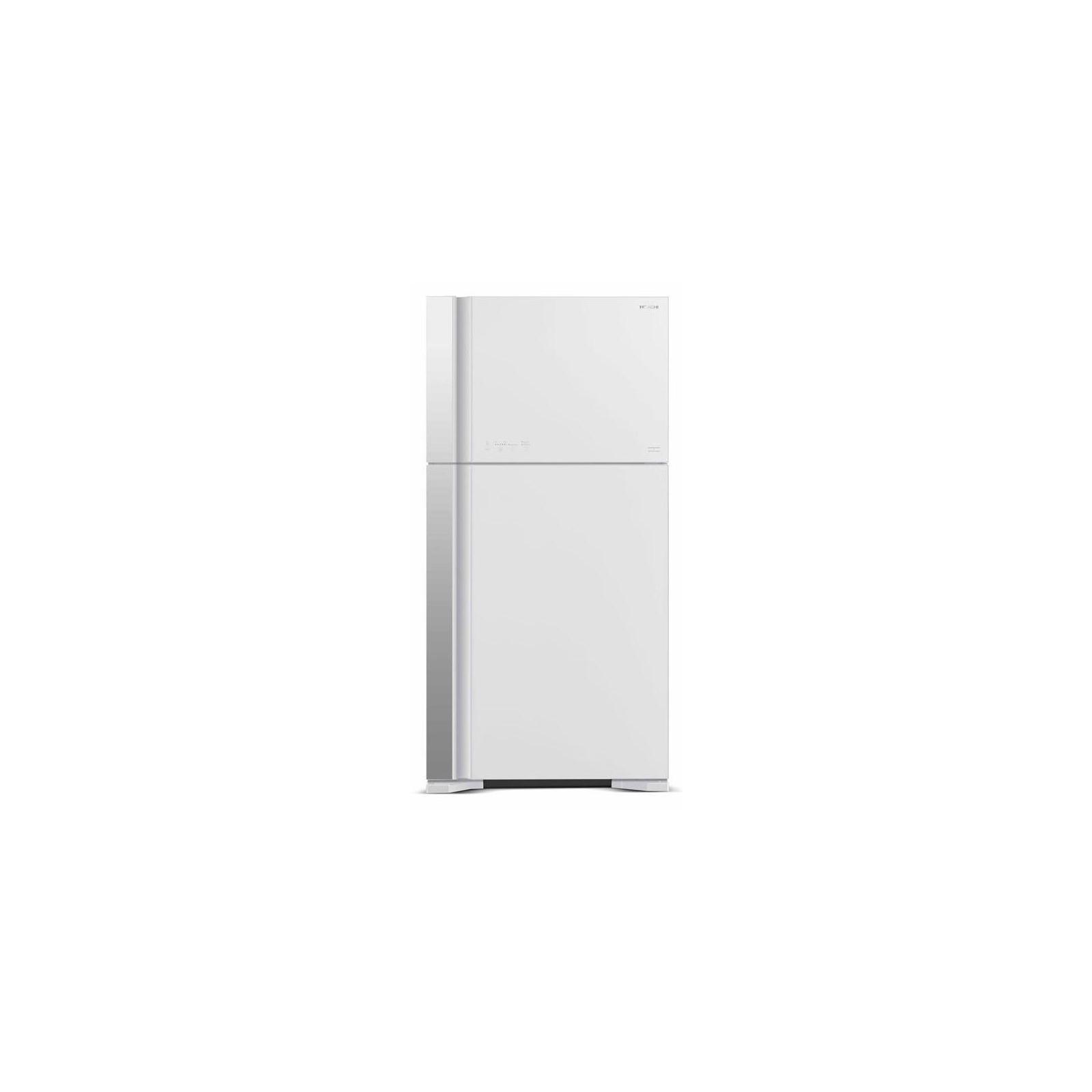 Холодильник Hitachi R-VG660PUC7GPW
