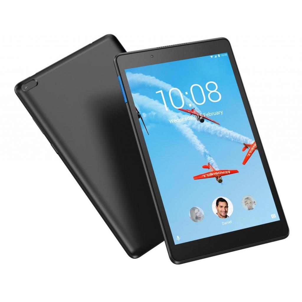 Планшет Lenovo Tab E8 TB-8304F1 WiFi 1/16GB Slate Black (ZA3W0016UA) изображение 7