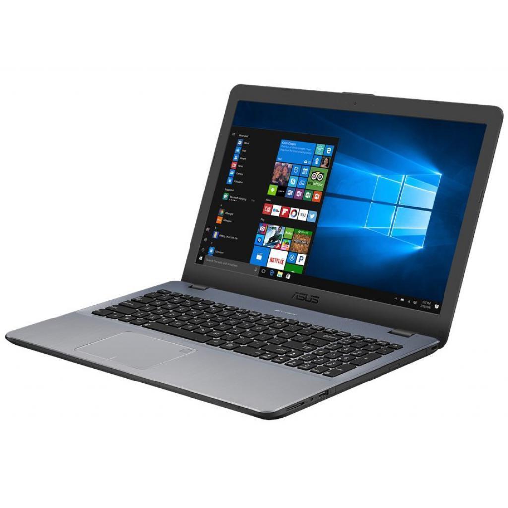 Ноутбук ASUS X542UF (X542UF-DM208) изображение 3