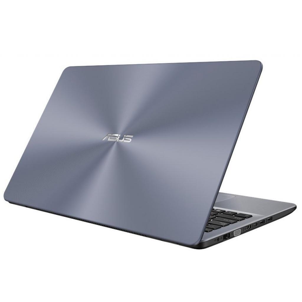 Ноутбук ASUS X542UF (X542UF-DM208) изображение 6