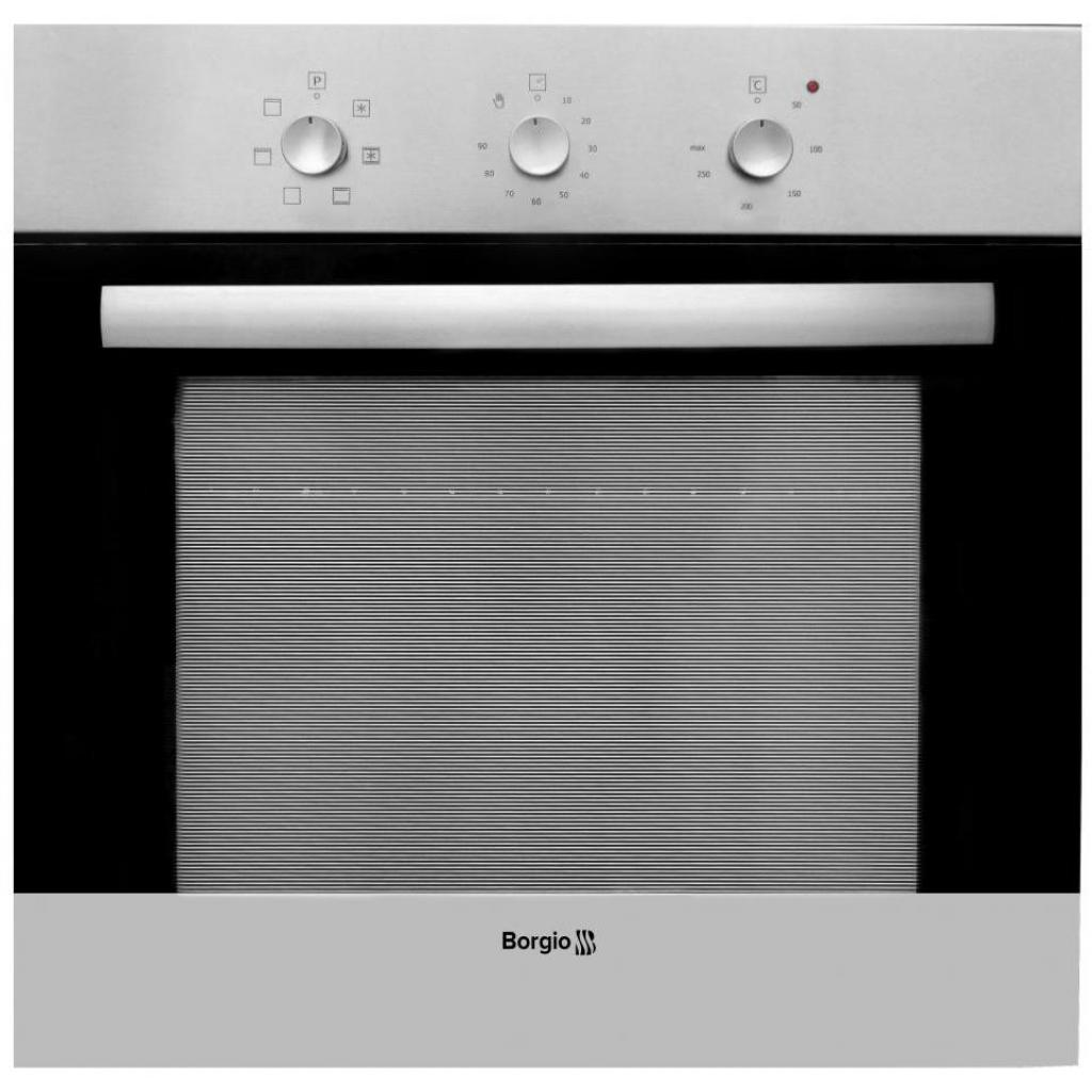 Духовой шкаф Borgio OFA 100.00 (Inox)