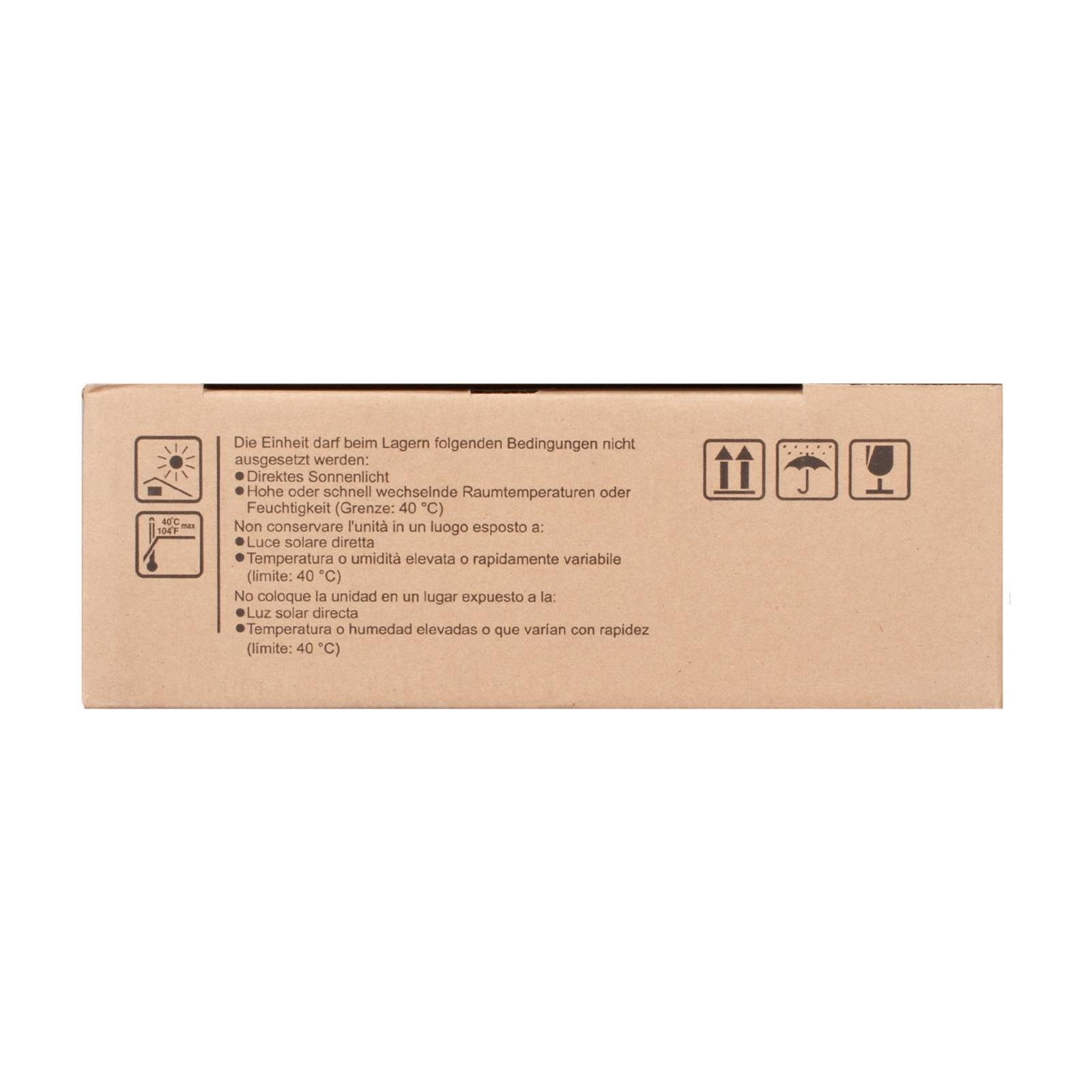 Тонер-картридж Kyocera TK-715 34K (1T02GR0EU0) изображение 4