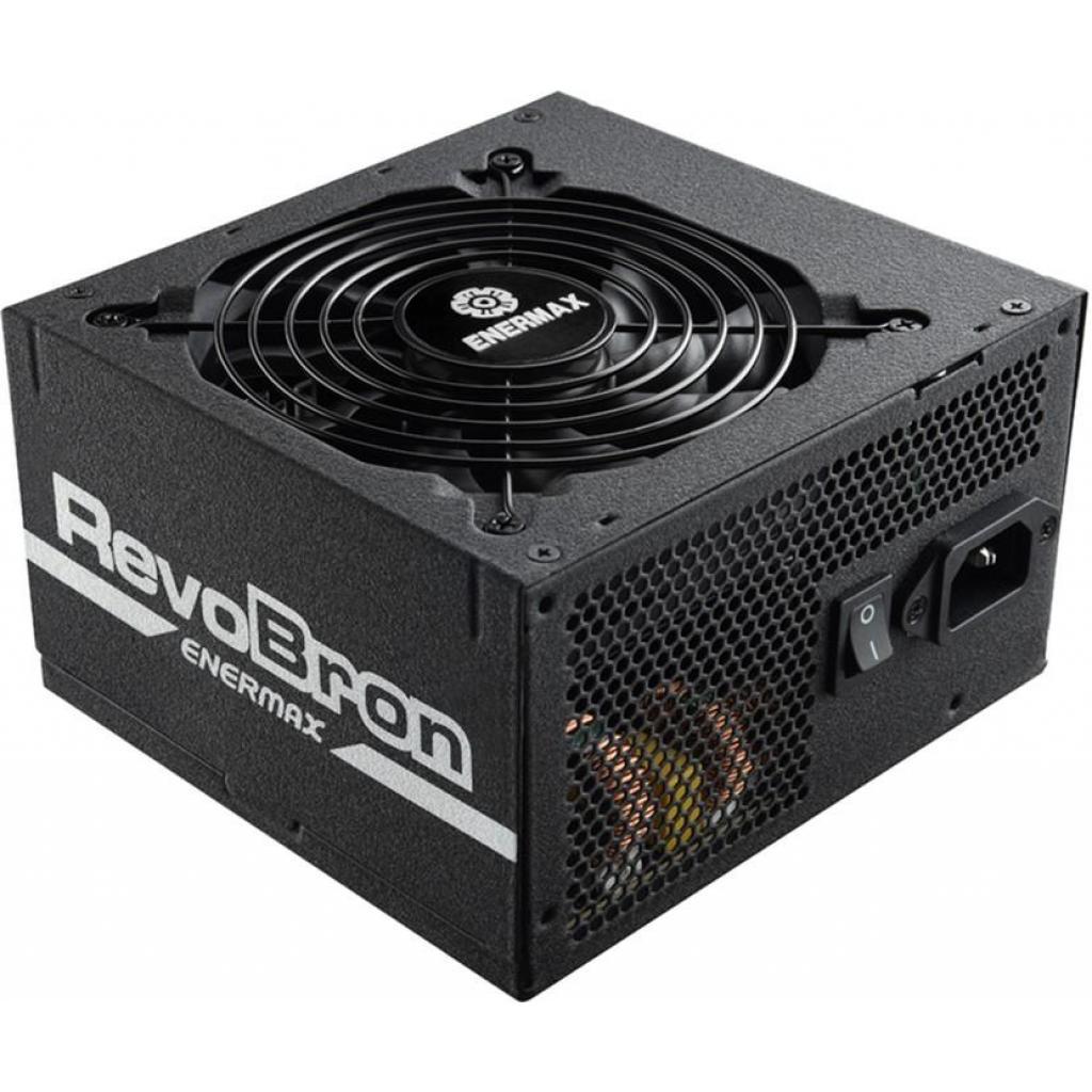 Блок питания ENERMAX 700W RevoBron (ERB700AWT) изображение 3