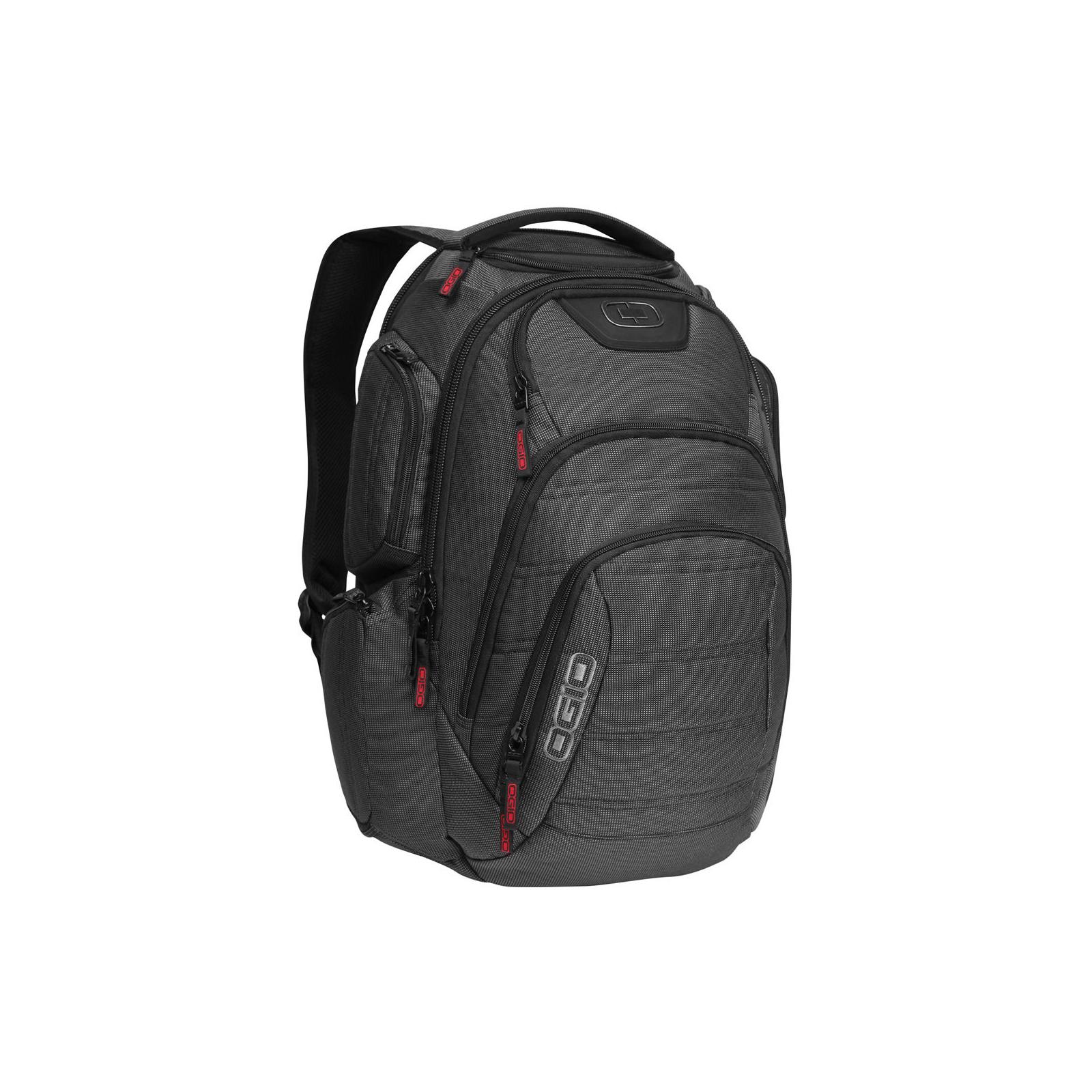 "Рюкзак для ноутбука Ogio 17"" RENEGADE RSS 17 - Black Pindot (111071.317)"