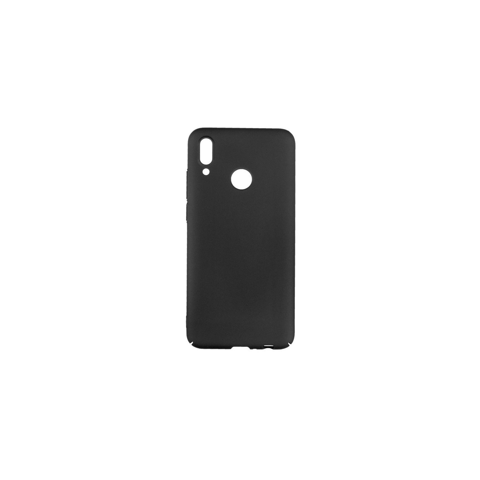 Чехол для моб. телефона ColorWay ColorWay PC case для Huawei P Smart (2019)/ Honor 10 lite Bl (CW-CPLHPS19-BK)