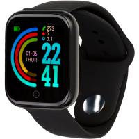 Смарт-часы ATRIX Pro Sport B13 IPS Oximeter Pulse and AD black (swaphb13b)