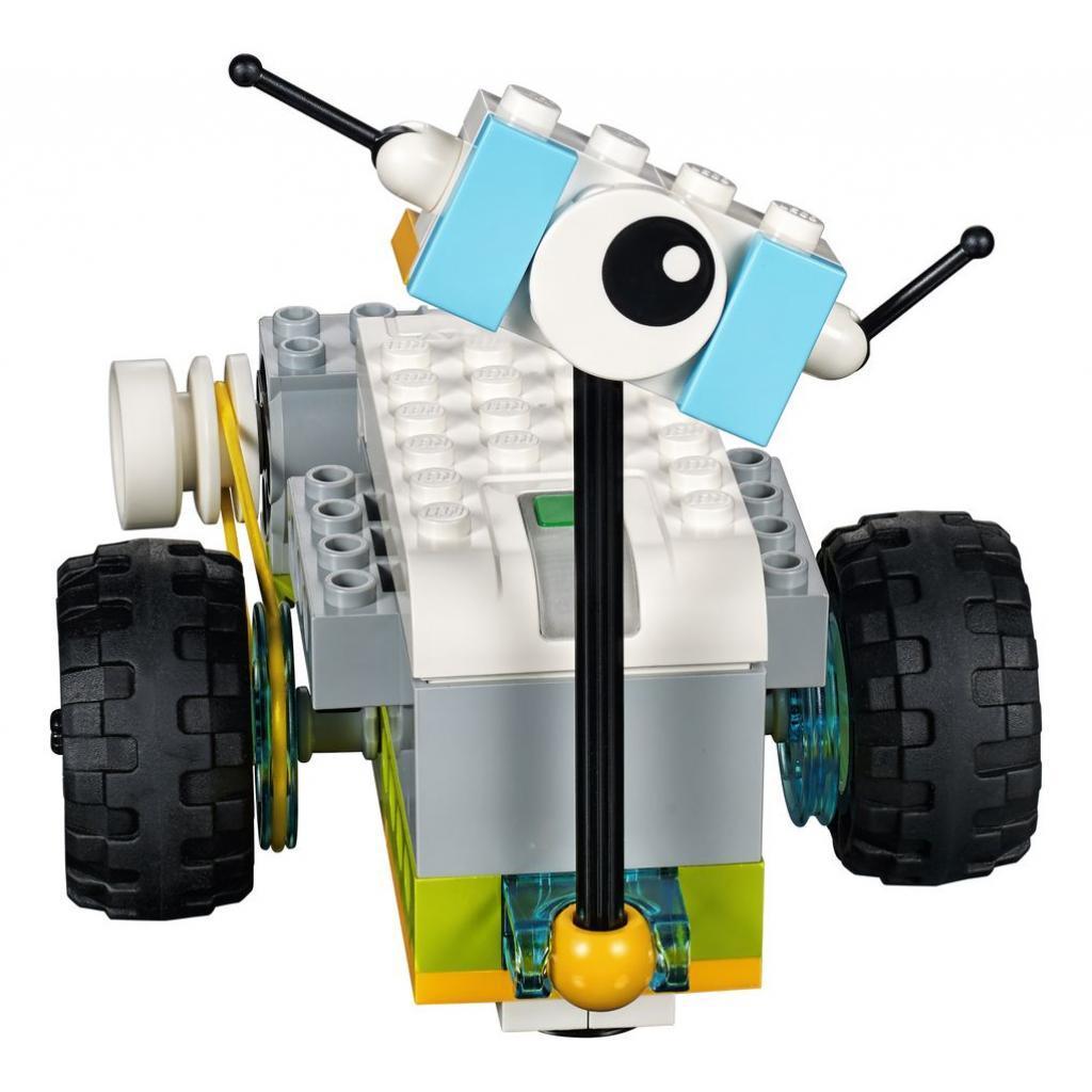 Конструктор LEGO Education WeDо 2.0 (45300) изображение 4