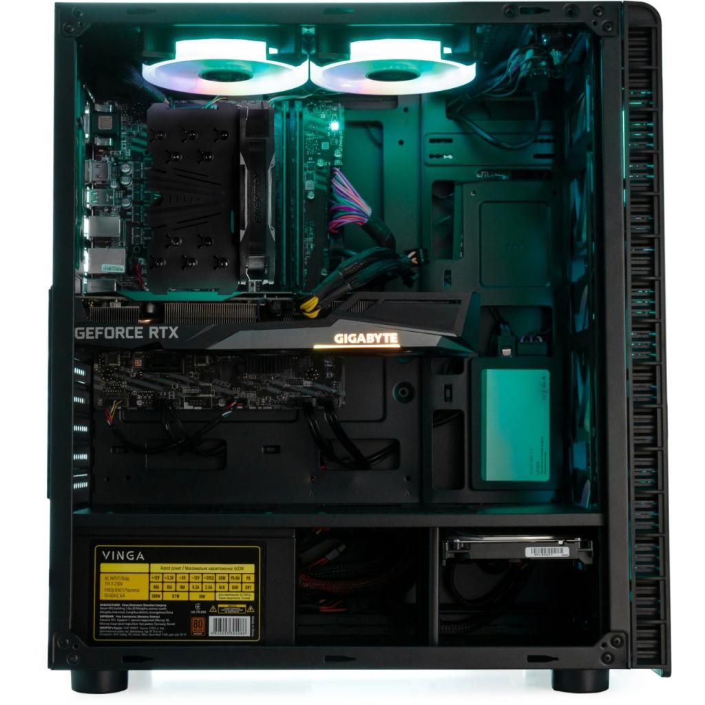 Компьютер Vinga Odin A7695 (I7M64G3070.A7695) изображение 3