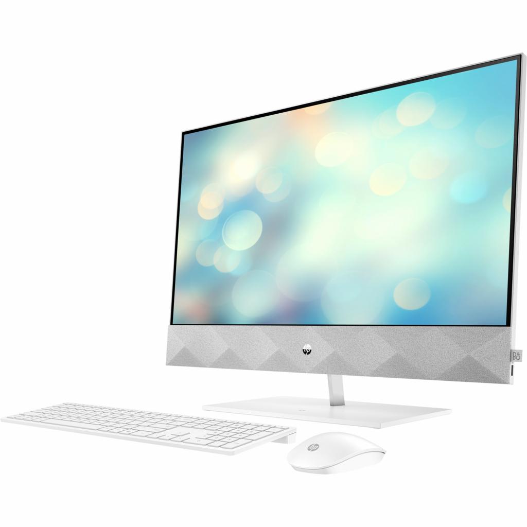 Компьютер HP Pavilion 27-d0064ua AiO / i5-10400T (42Q67EA) изображение 3