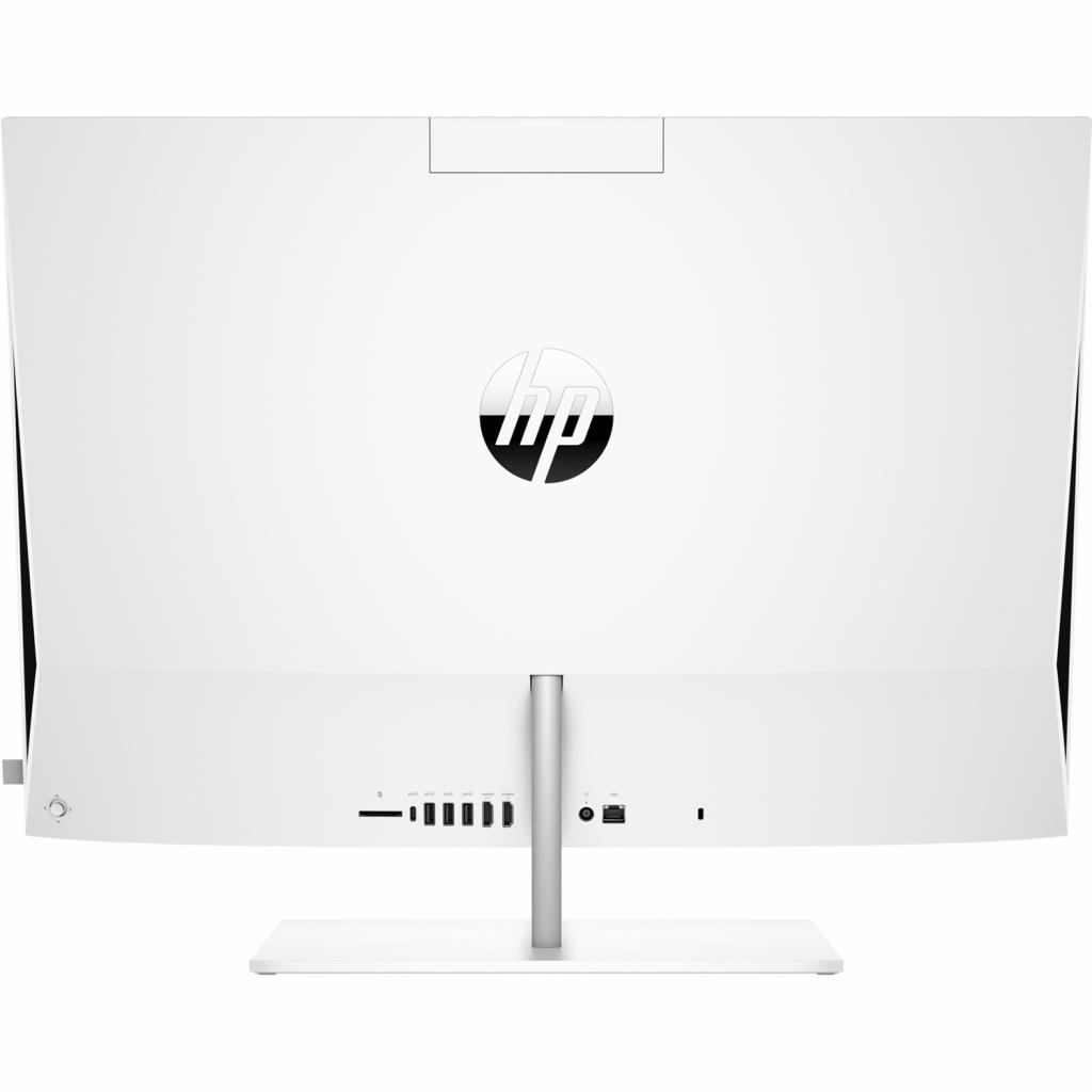 Компьютер HP Pavilion 27-d0064ua AiO / i5-10400T (42Q67EA) изображение 4