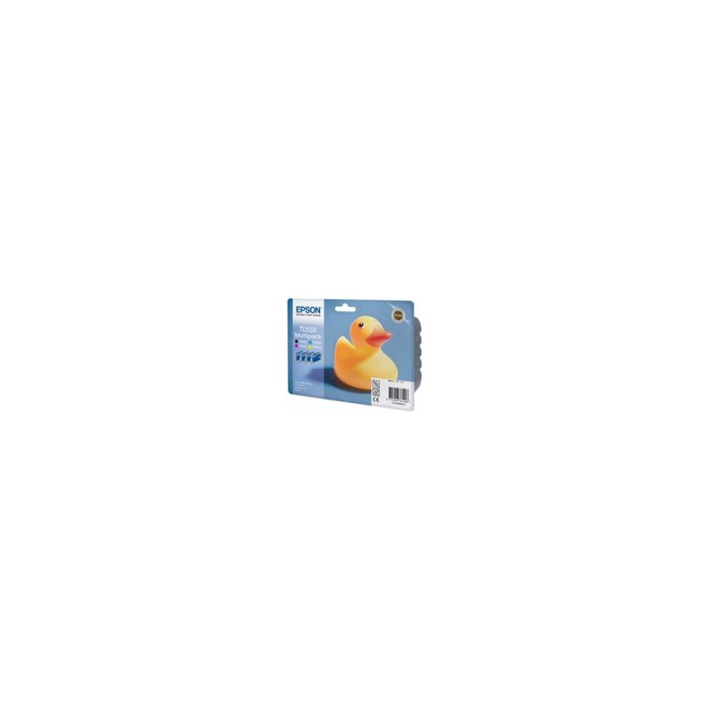 Картридж EPSON R240/ RX520 Bundle (C13T05564010)