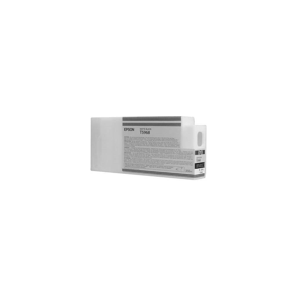 Картридж EPSON St Pro 7900/9900 matte black (C13T596800)