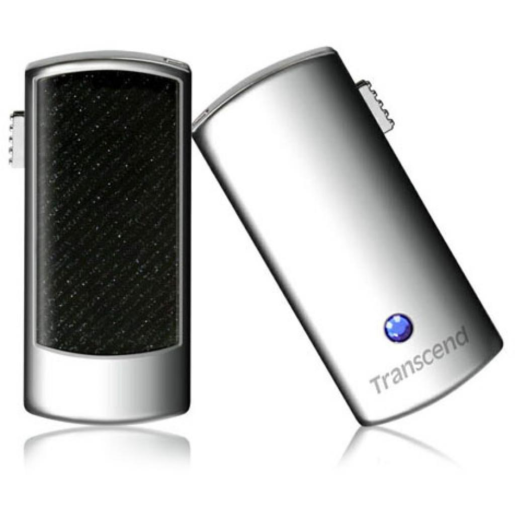 USB флеш накопитель 8Gb JetFlash V95С Transcend (TS8GJFV95C)