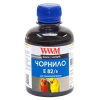 Чернила WWM EPSON StPhoto R270/290 Black (E82/B)