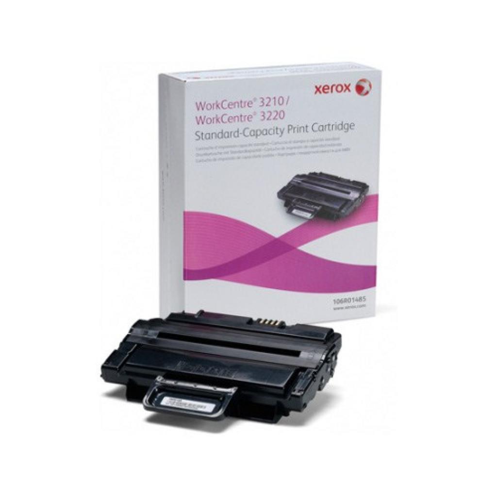 Картридж XEROX WC 3210MFP/ 3220MFP (2K) (106R01485)