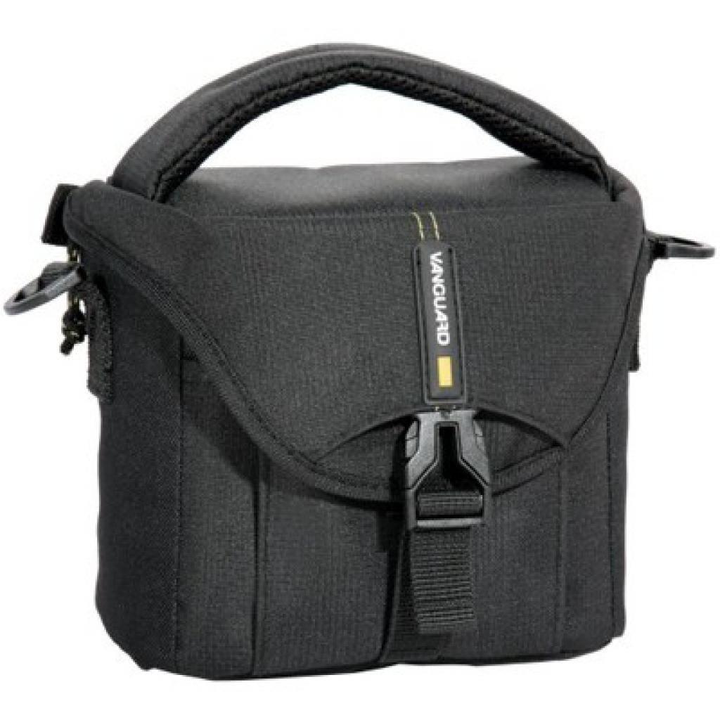 Фото-сумка Vanguard BIIN 14 Black